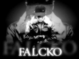 Falcko - Comme Un Singe En Cage
