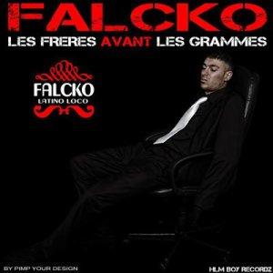 Falcko - C'est Pour Qui