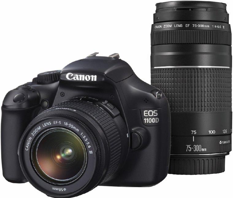 Voici le matériel que j'utilise pour réaliser mes photos :) Un canon 1100d + objectif Canon 18-55mm + objectif Canon 75-300mm
