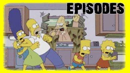 Bienvenue a tout les Fans des Simpson