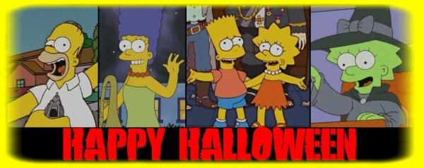 Salut chers Fans des Simpson !  Pour HALLOWEEN, j'ai créé un Quizz spécial Simpson Horror Show ! Comportant 5 questions de 5 horror show différents ...