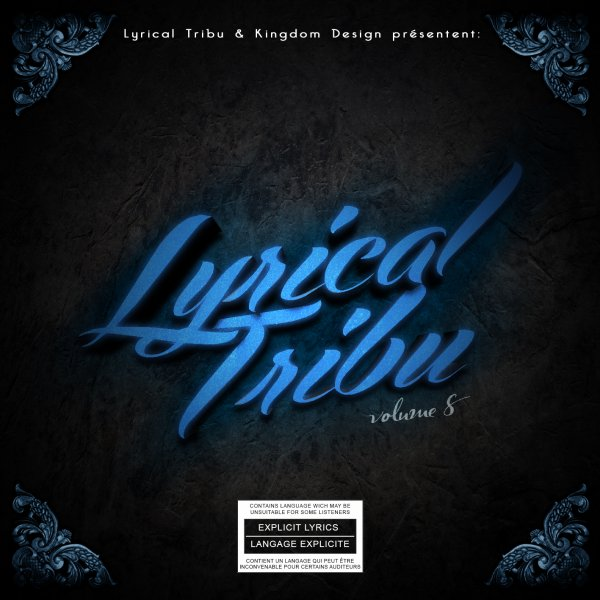 LYRICAL TRIBU Volume 8
