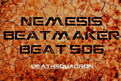 Nemesis.beatmaker.beat.506.2013