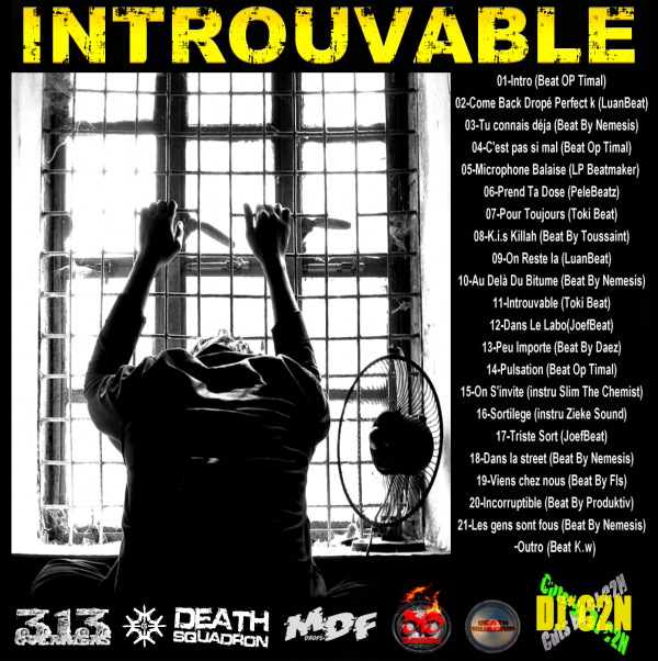 Introuvable-Perfect K & Dropé-2013