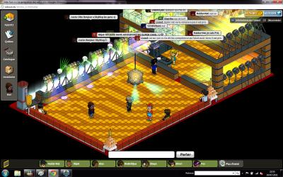 Salle De Concert !!
