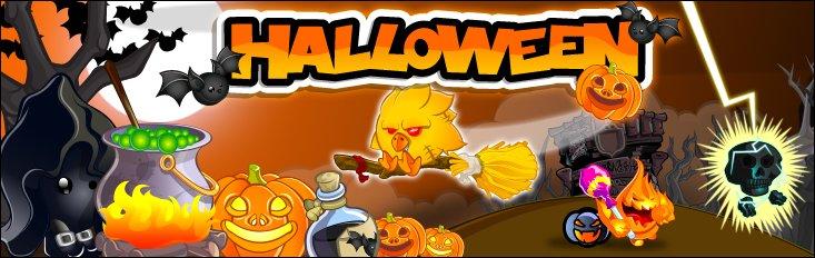Halloween BBL 2012