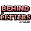BehindTheLetters