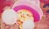 Sanji : Attends un peu, Nami, tu as dit qu'il s'y connait en médecine ?  Équipage : QUOI ? Tu es médecin ?  Nami : Attendez, les gars… Pourquoi avez-vous invité Chopper à se joindre à nous ?  Luffy : Parce que c'est un renne capable de prendre 7 formes différentes !  Sanji : Parce qu'on pourra toujours le manger si on tombe à court de vivres !