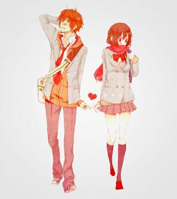 ~ L'amour est le début de multiples confusions. ~♥~