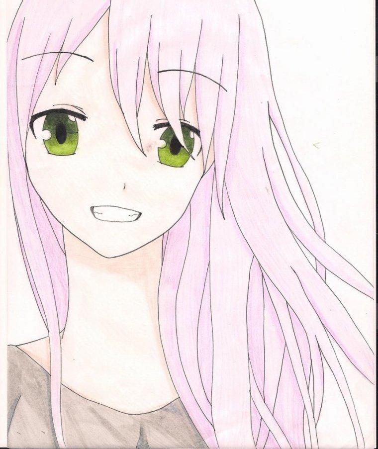 Présentation des personnages - Akuma no yume