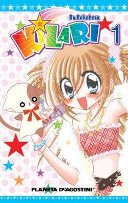 Kilari le manga : Tome 1