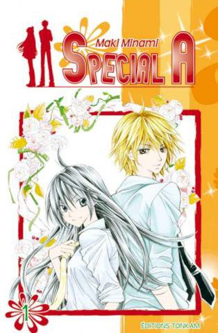 special a tome 1