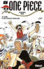 One piece le manga : Tome 1