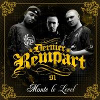 Monte Le Level (Maxi) / Une Voix Sous La Cendre (2010)
