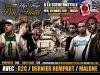 CONCERT HIP HOP POUR HAITI LE 18 MARS A 19H30 AVEC DERNIER REMPART, R2C, MALONE.. ET D'AUTRES ARTISTES INVITES.. A NE PAS MANQUER