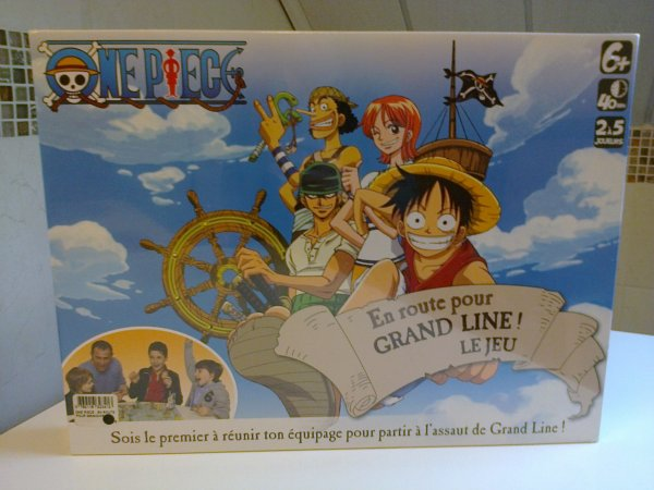 Goodies One Piece 3
