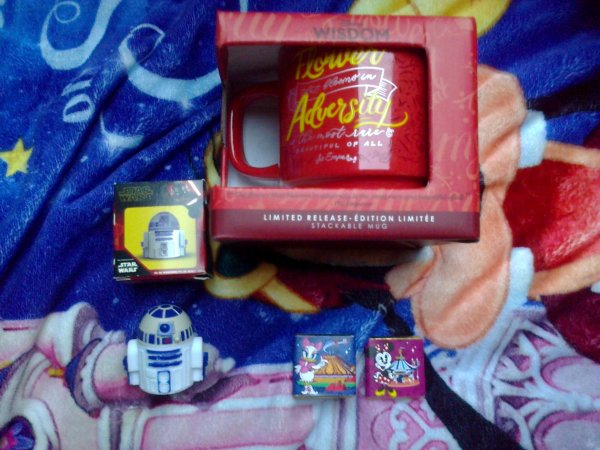 Goodies Disney 13