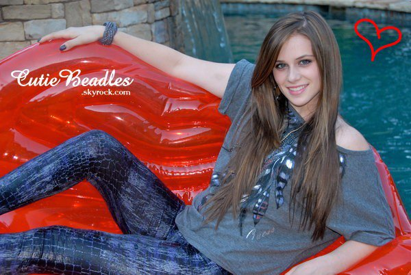 Miss Beadles ♥