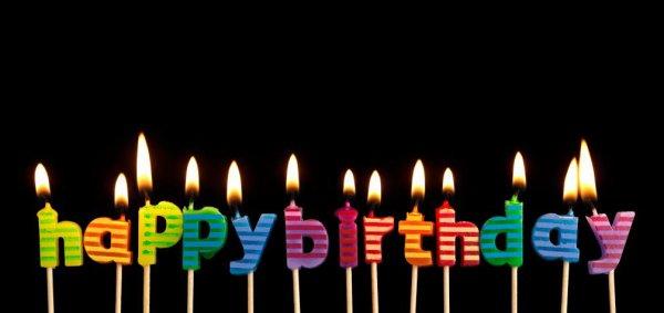 A tous le mec qui sont pas capable de retenir une date d'anniversaire :P