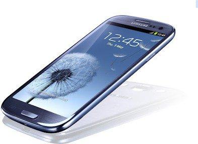 Samsung Galaxy S III/S3 GT-I9300