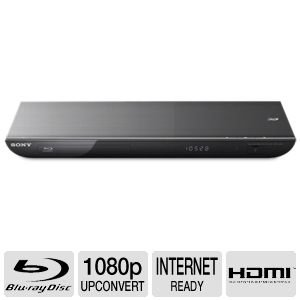 Sony BDP-S590 3D