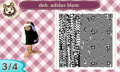 code adidas