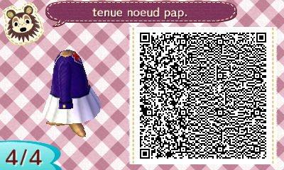 tenue ecoliere veston bleu