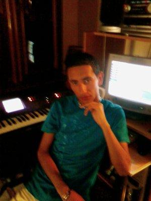 DJ BILLAL