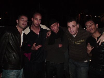 Mafia Underground !!