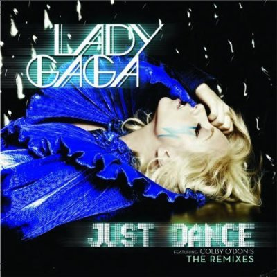 DJ Billal Remix / Lady GaGa Feat. Colby O'Donis - Just Dance (DJ Billal Remix) (2010)