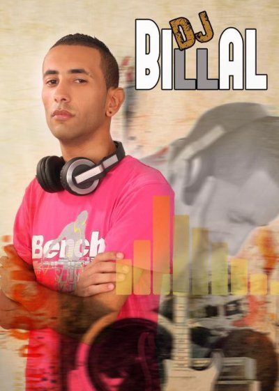 DJ Billal New Remix Album Coming Soon !!
