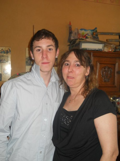 moi et ma mere ^^