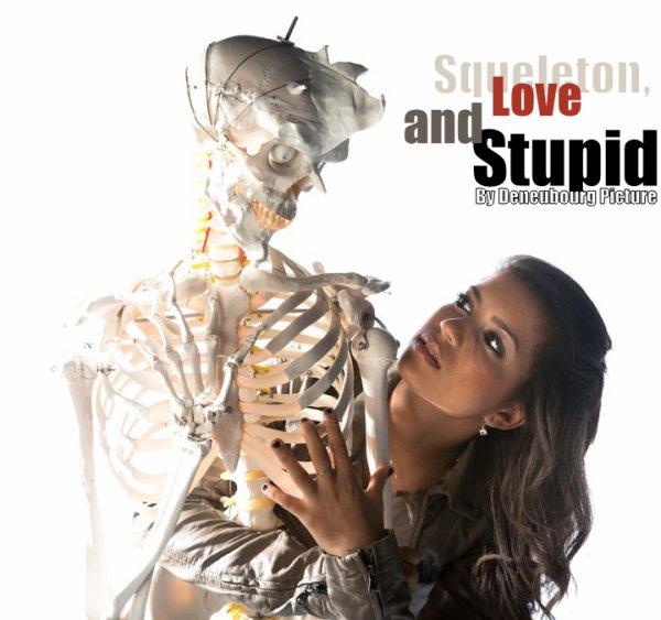 Même les Squelettes sont Stupides !