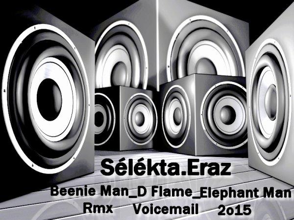 Sélékta.Eraz-_Beenie Man _D Flame_Elephant Man_ Voicemail_Rmx.2015 (2015)