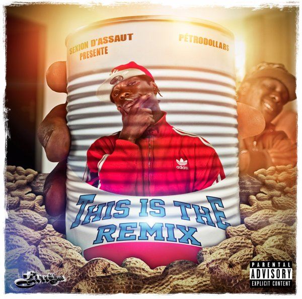 "L.I.O aka Petrodollars ""this is the remix"" ©FreeLeust"