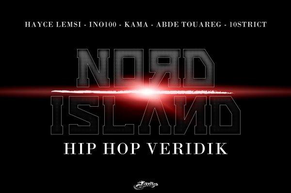 "Nord island "" hip hop veridik "" ©FreeLeust"