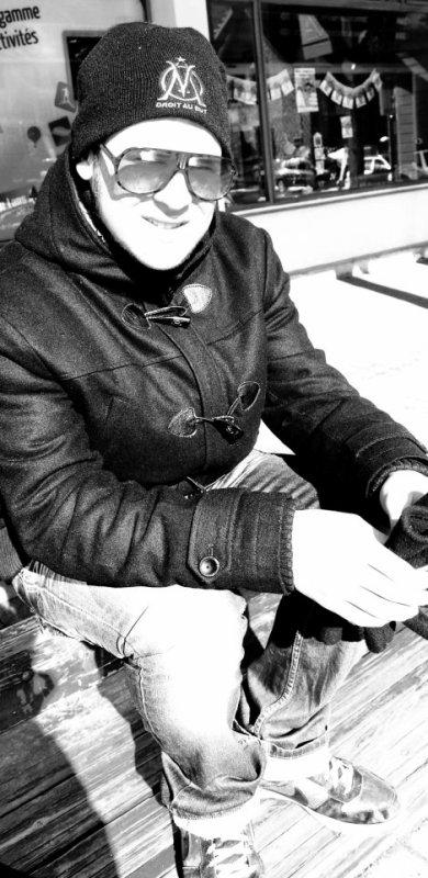 Photo #Moi