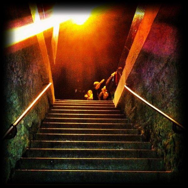 """"""" On dit que la nuit porte conseil mais je trouve pas d'reponse """" by MOKOBE"""