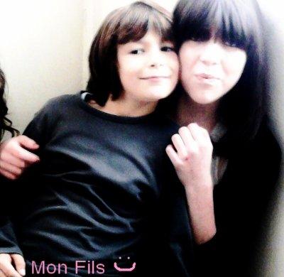 ~ Mes Fils ♥ ~