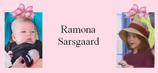 Famille Sarsgaard