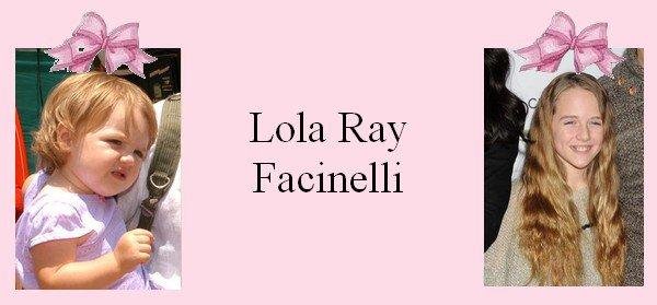 Famille Facinelli