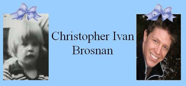 Famille Brosnan