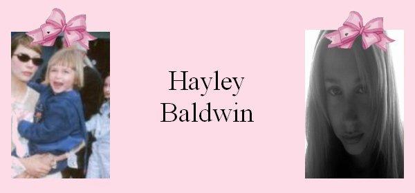 Famille Baldwin