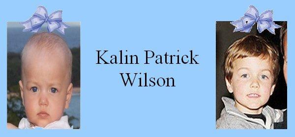 Famille Wilson