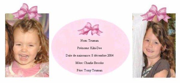 Famille Truman