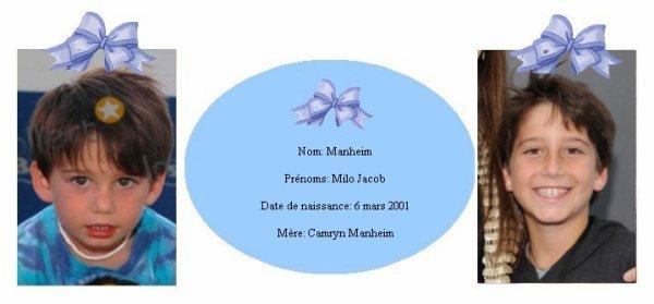 Famille Manheim