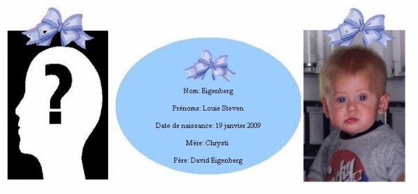 Famille Eigenberg