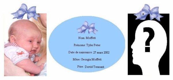 Famille Moffett