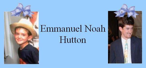 Famille Hutton