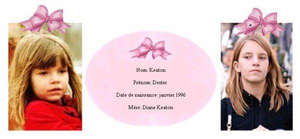 Famille Keaton